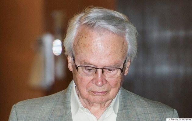 Procès Corriveau: l'ami de Jean Chrétien n'aurait jamais usé de son