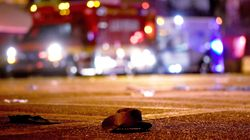 Fusillade à Las Vegas: ces photos montrent l'horreur de la