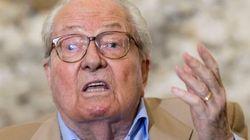 Le Parlement européen lève l'immunité de Jean-Marie Le