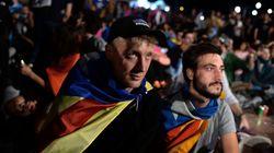 Catalogne: Madrid fera «tout ce que permet la loi» pour empêcher une déclaration