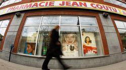 Metro achète Jean Coutu pour 4,5 milliards