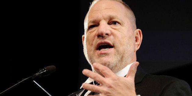 Trois femmes accusent le producteur Harvey Weinstein de