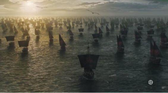 «Game of Thrones» saison 7: une scène très attendue a fuité