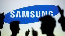 Samsung offre un surclassement pour ses clients