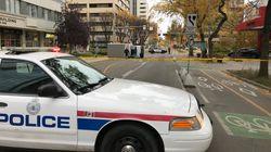 Attaque à Edmonton: pas de poursuite à ce stade pour