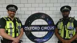 Métro londonien: La police bénéficie de six jours de plus pour interroger le