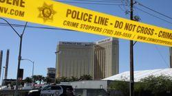 Des armes, des explosifs et des munitions découverts chez le tireur de Las