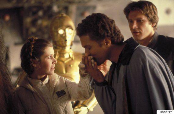 Donald Glover incarne Lando Calrissian dans le nouveau spinoff de «Star