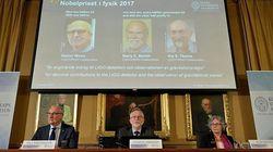 Le Nobel de physique attribué à trois