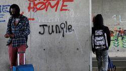 La «jungle» de Calais vit ses dernières
