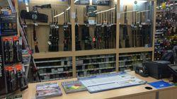 BLOGUE La fusillade de Las Vegas prouve qu'il est encore trop facile de se procurer une arme aux