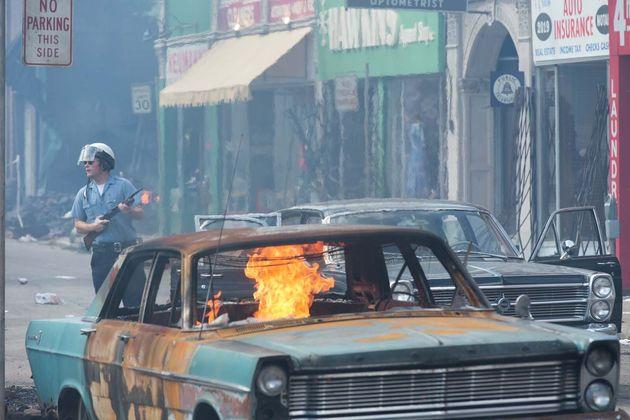 «Detroit» est le film le plus inconséquent et dangereux de