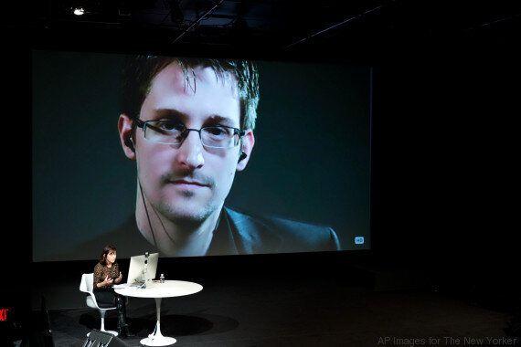 Quand Edward Snowden s'invite dans le débat sur la Loi antiterroriste