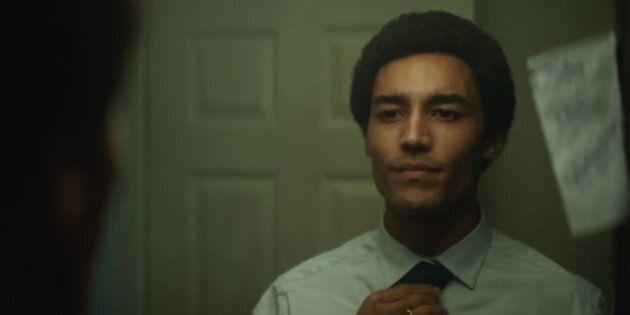 Netflix dévoile la bande-annonce de «Barry», nouveau film sur la jeunesse de Barack