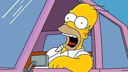Une nouvelle voix québécoise pour Homer