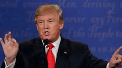 Trump refuse de s'engager à reconnaître le résultat de la