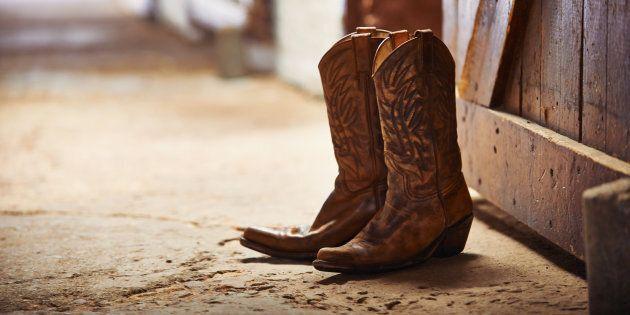 La « prière du cowboy » de la ministre du Tourisme Julie