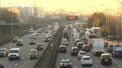 La fin des voitures à essence dès 2030 à