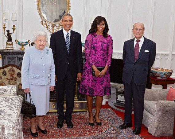Pourquoi Michelle Obama peut tout