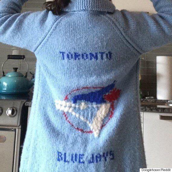 Pas de chandail des Blue Jays pour aller aux matchs? Demandez à votre