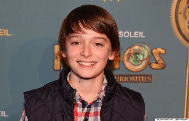 Un acteur de «Stranger Things» clarifie les rumeurs d'homosexualité à son