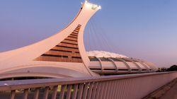Le Parc olympique inaugurera la place Nadia