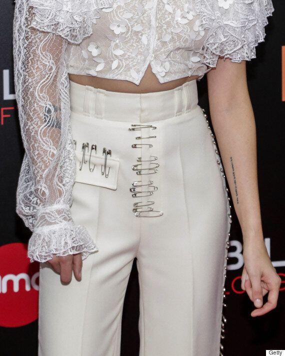 Kristen Stewart est de plus en plus une bête de mode assumée