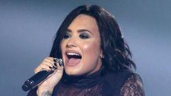 Demi Lovato change de tête et ne ressemble plus à