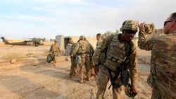 Une bataille «difficile» à Mossoul, prédit