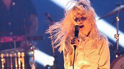 Revivez en images le concert de Paramore au Théâtre