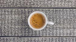 BLOGUE - Du café dédié à la haute