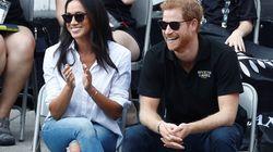 Meghan Markle et le prince Harry bientôt