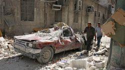 Syrie: l'armée russe annonce un arrêt des raids à