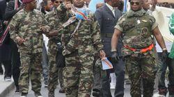 Le président de la République démocratique du Congo a «déclaré la guerre au peuple