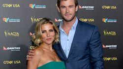 Le mariage de Chris Hemsworth affecté par sa