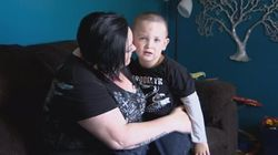 Un garçon de 4 ans en état de surdose après une erreur