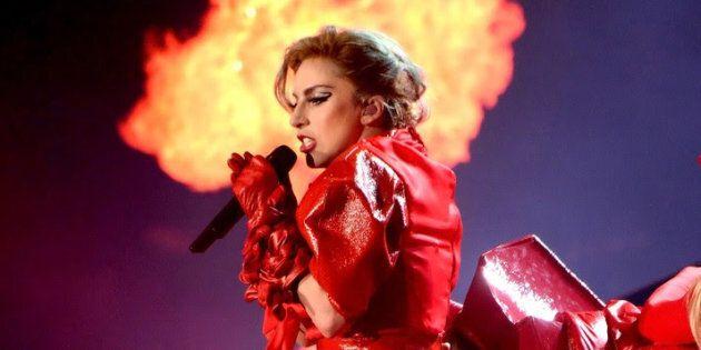 Le spectacle de Lady Gaga au Centre Bell remis au 3