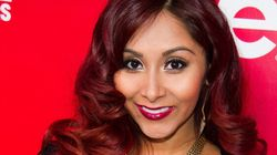 Snooki montre ses implants