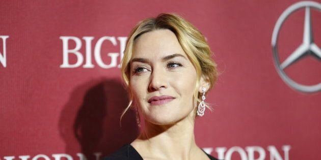 20 ans après «Titanic», Kate Winslet rejoint «Avatar» et James