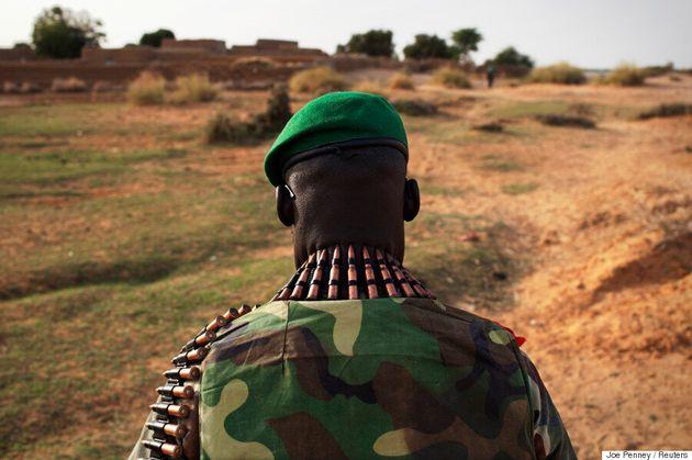 Un Américain kidnappé au Niger serait entre les mains d'un groupe