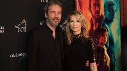 Les photos du tapis rouge de la première montréalaise de «Blade Runner