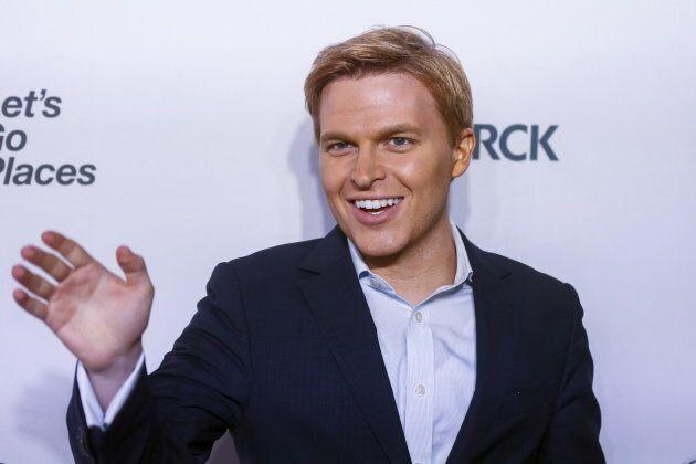 Des cadres de NBC News auraient fait savoir à Ronan Farrow que son reportage sur Harvey Weinstein n'avait...