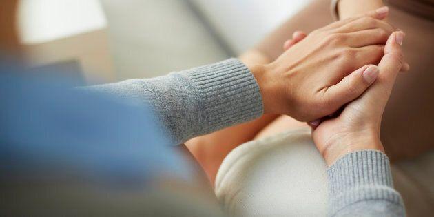 Pour la personne ayant un trouble de santé mentale, s'entourer et créer des liens avec son entourage...