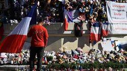 François Hollande souligne la mémoire des victimes de