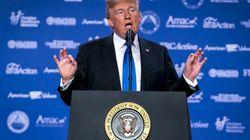 Nucléaire iranien: Trump veut durcir l'accord sans en