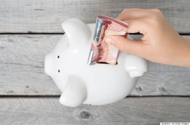 Où le salaire minimum est-il le plus élevé au Canada? La réponse en