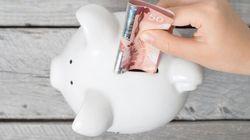 Où le salaire minimum est-il le plus élevé au Canada? Voici la