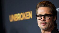 Brad Pitt aurait revu ses enfants pour la première fois depuis son