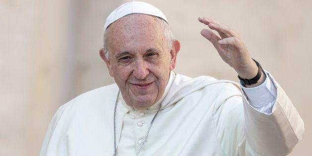 Le pape dénonce les technologies de réattribution