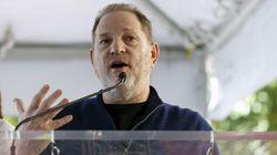 Scandale sexuel: l'Académie des Oscars exclut Harvey